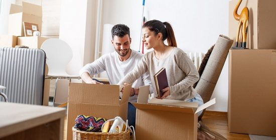 Relocating as a Couple: Staying Sane While Moving Together
