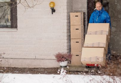 Tricks And Tips On How To Relocate During Winter