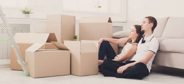 How to Maintain a Good Mood during Household Moving