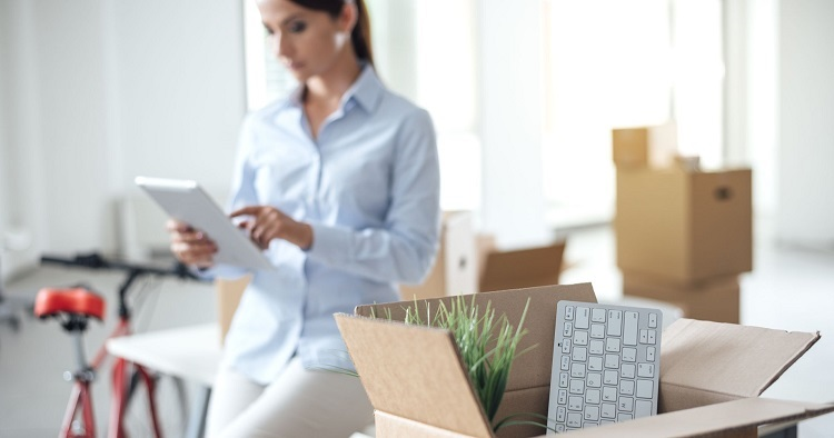Kitchener Moving Company | Find The Best Office Movers in Suburbs