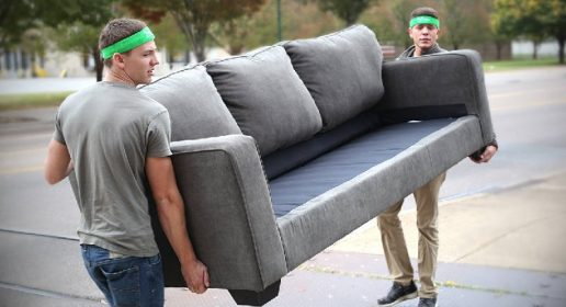 The Efficient Tips of Moving Sleeper Sofas Without Damaging Them