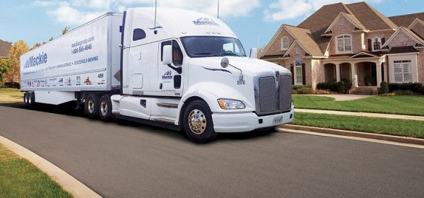 The Measurements Of A Truck For Your Long Distance Relocation