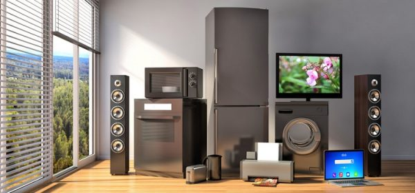 A Guide for Moving Large Appliances