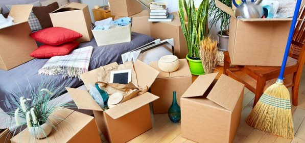 Five Things to Carry Out Before Relocation