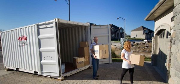 Advantages of Using a Storage Unit
