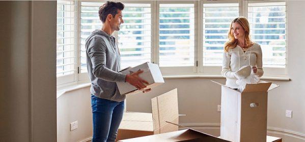 Organize Regularly Forgotten Stuff When Relocating