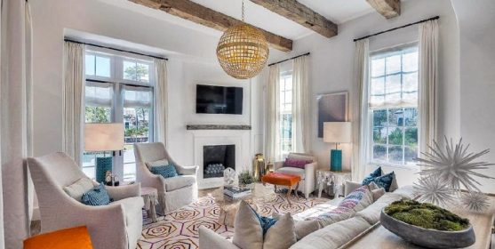 Turning your Home into a Bohemian Style