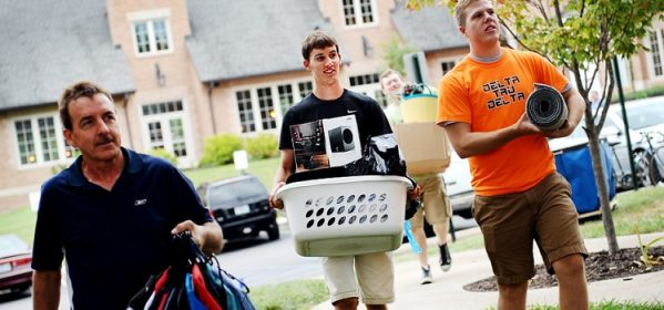 Tips On Moving Out Of College