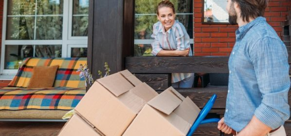 Seven Tips On How To Overcome Relocation Pressure