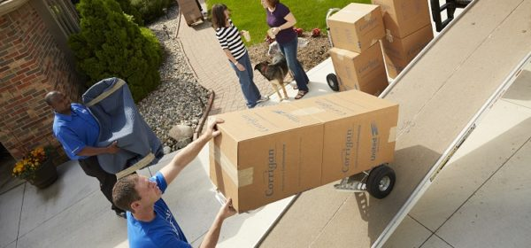 Advice On Getting Efficient Movers