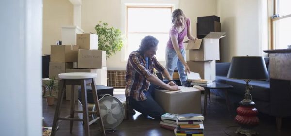 Implements To Use During A Move