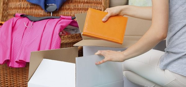 When To Contact The  Movers