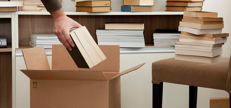 moving companies Thornhill