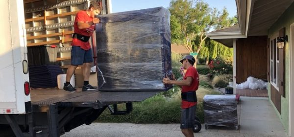 Tips On Locating Inexpensive Movers