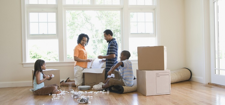 movers in Thornhill | Best Moving Company in GTA