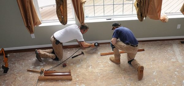Safe Keeping of Belongings During a House Renovation