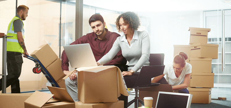 Newmarket moving companies | Best Office Moving Companies in Newmarket