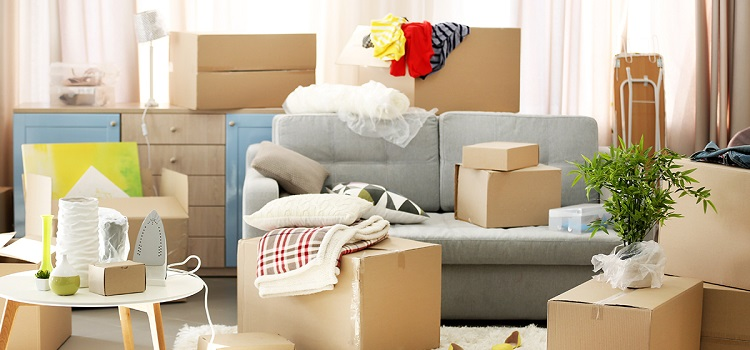 Newmarket moving company | Top movers in GTA