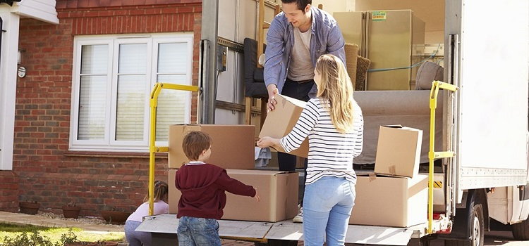 professional movers Newmarket | Top moving companies in GTA
