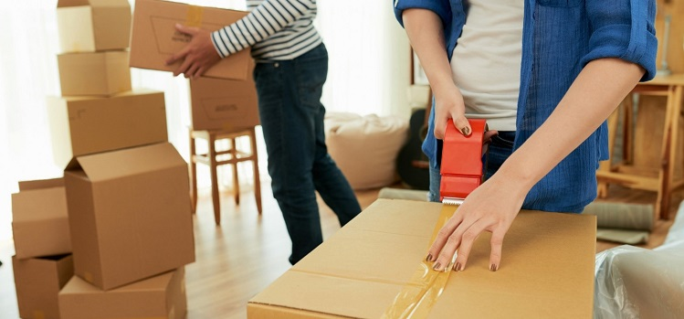 Corporate moving North York | Top movers in GTA