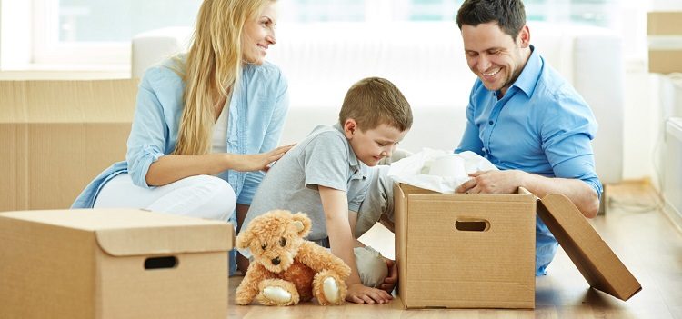 Moving help in Aurora | Best Movers in GTA