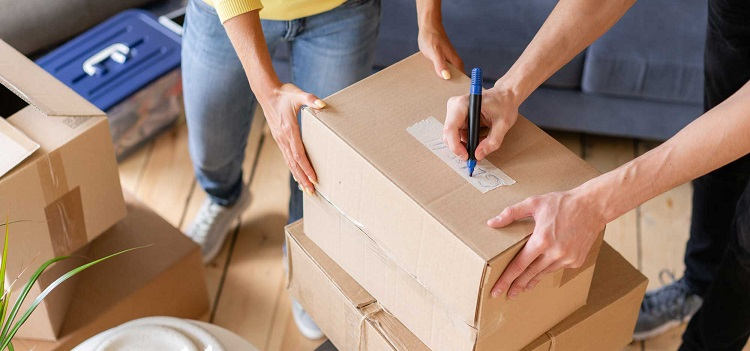 professional movers in Richmond Hill | Best Movers in GTA